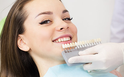 Cosmetic Dentistry Dentists Australia