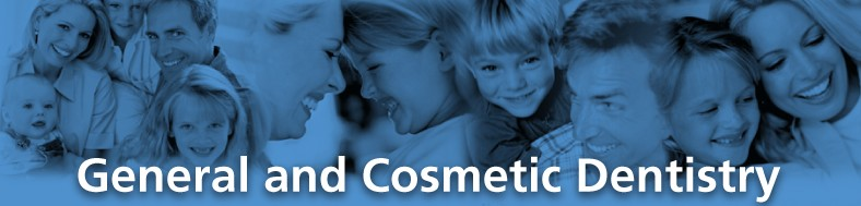 General  Cosmetic Dentistry