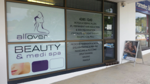 All Over Beauty  Medi Spa - Dentists Australia